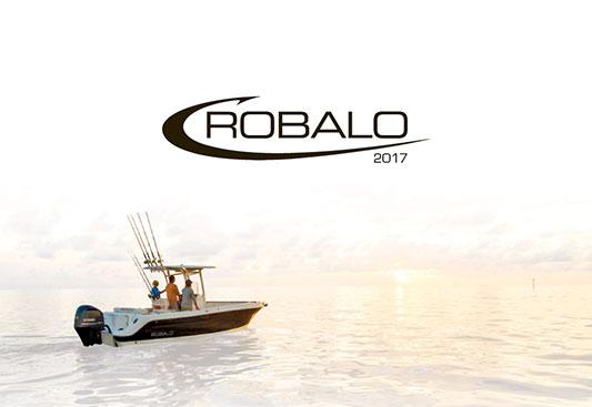 2017 Robalo Full Line
