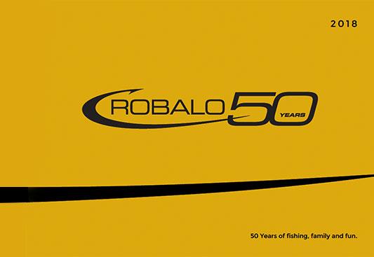 2018 Robalo Full Line