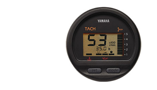 Yamaha Outboard Digital Gauges Manual  Best Photos and Description ImagemmeOrg