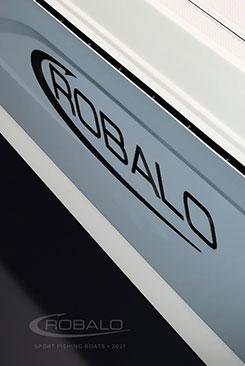 2021 Robalo Full Line Brochure