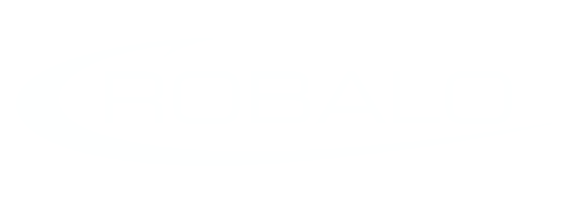 Robalo White Hook Logo
