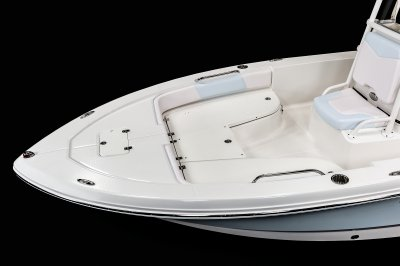 206 Cayman  - Bow Casting Deck