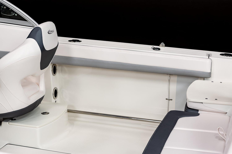 R207 - Rod Storage Starboard