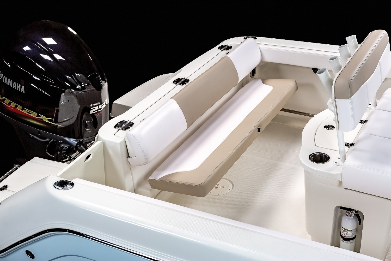 R222 - Bench Seat