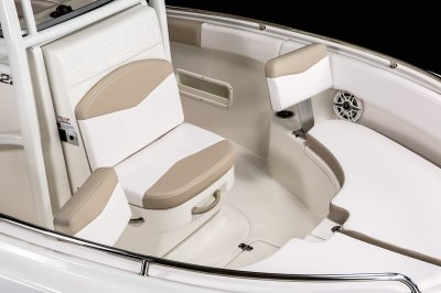 R222 - Bow Seating