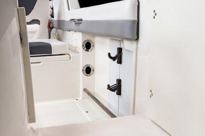 R227 - Rod Storage Starboard