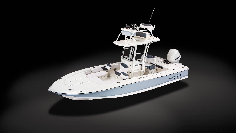 246 Cayman SD