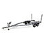Trailer Upgrade - Aluminum Tandem Axle, Galvanized Wheels, and Load Guides