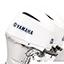Custom Painted Yamaha Engine - White (twin)