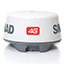 Simrad Radar 4G with GS25 Heading Sensor